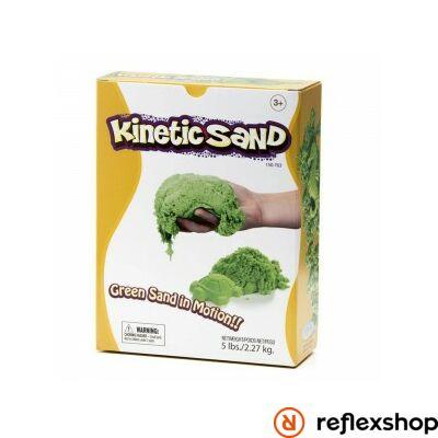 Wabafun Mozgó homok zöld 227kg