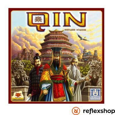 Delta Vision Qin társasjáték