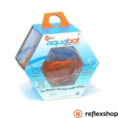 Hexbug Aquabot 2.0 akváriummal