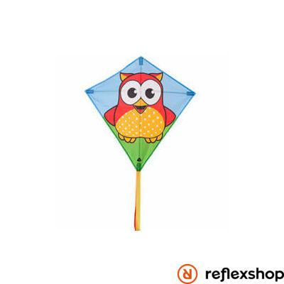 Invento Eddy Owl egyzsinóros gyereksárkány