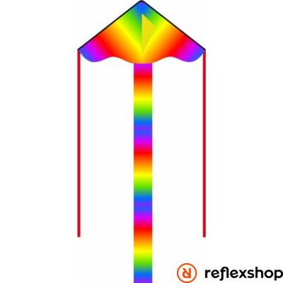 Invento Eco Line Simple Flyer Radiant Rainbow sárkány - 85 cm