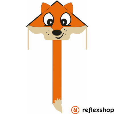 Invento Eco Line Simple Flyer Fox sárkány