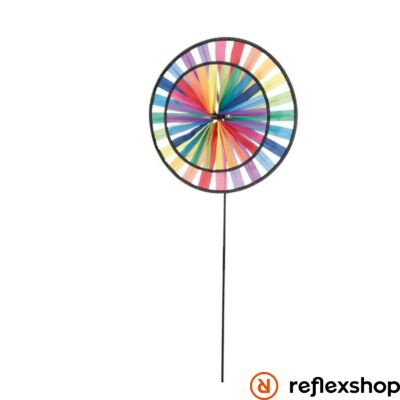 Invento Magic Wheel Duett Rainbow szélforgó