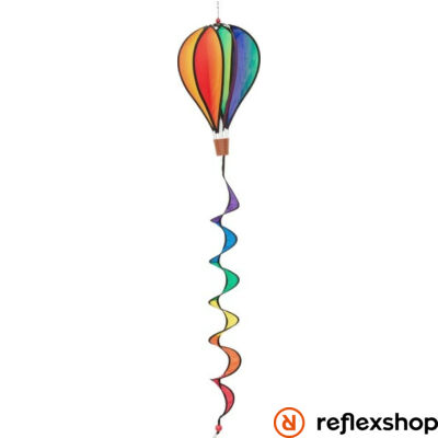 Invento Hot Air Balloon Twist Mini Radiant Rainbow spirál