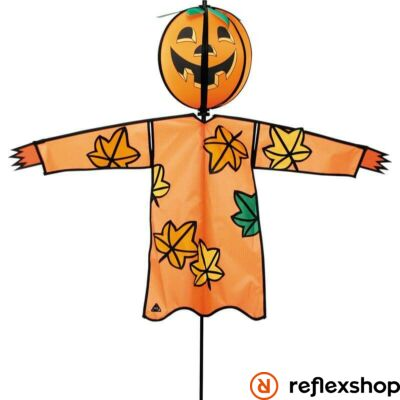 Invento Peter Pumpkin szélszobor