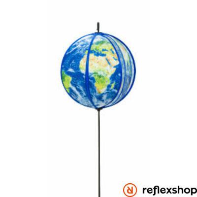 Invento Spinning Ball Globe szélforgó 25 cm