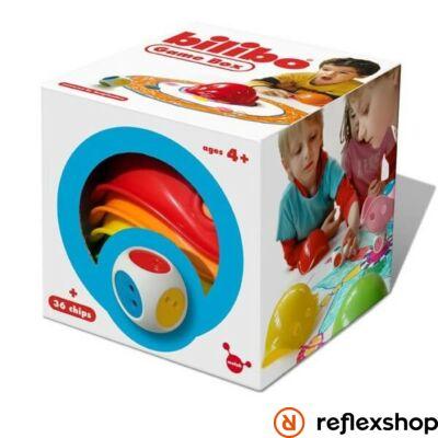Bilibo Game Box - készségfejlesztő játék - készlet