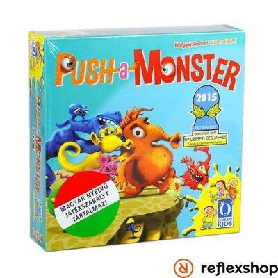 Piatnik Push a Monster társasjáték