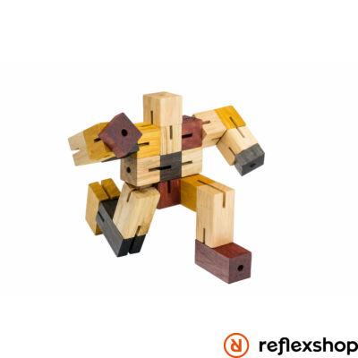 PP Puzzleman logikai játék