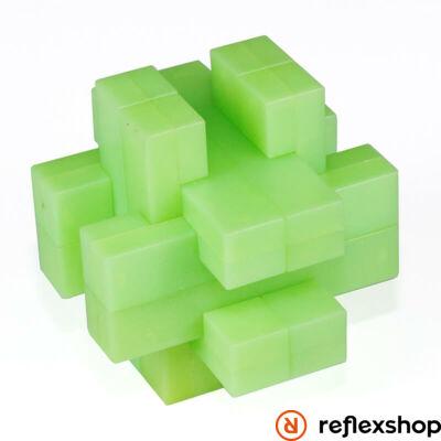 RG The Knot puzzle fluoreszkáló
