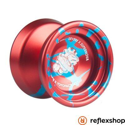 YoYoFactory SuperNova Splash yo-yo